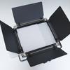 テーブルフォトが撮りやすいNeewer NL660 2.4G LEDビデオライト