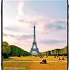 【フランス】はじめてのパリ旅行1 ルーブル美術館と詐欺と大衆ビストロ