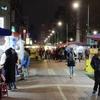 【台湾旅行201902】1日目寧夏路夜市 臭豆腐の存在感