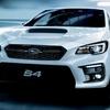 WRX S4 D型へマイナーチェンジ!外観デザイン等の変更点を徹底解説