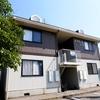 白と緑のリラクゼーションルーム 富山市二口町 「エクロール二口」