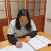 勉強してます!📒✍
