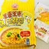 【韓国ラーメン】シリーズ第2弾!チーズラーメンを食べてみた!!!