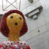 埼玉県立近代美術館『草間彌生 永遠の永遠の永遠』へ行ったのこと