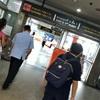 JAL&スクートで行くバンコク近郊の小旅行⑤(カンチャナブリ到着歩きだし編)