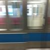 Today's shot 181210(回送電車)