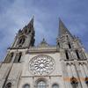 パリ発1日旅行 前泊のすすめ:シャルトル観光がお得になる!