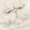 【イラスト】猫:もちちゃん【似顔絵】