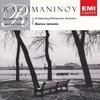 ラフマニノフ「交響的舞曲」
