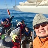 カナダ・バンクーバーガルフ諸島ヨットの旅⑥