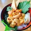 5月15日ウニ解禁!!小舟渡食堂でウニを注入してきた2020