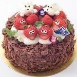 【2018年版】高槻のバレンタインケーキを扱う人気店4選