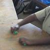【授業4】教科書がひどすぎたので、ジャマイカで足し算の導入の授業をしました。