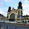 ハンガリー&チェコ旅「中欧をめぐる旅!暮らしたい街プラハの素敵なものたち、ありがとう!」
