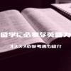 マレーシア留学に必要な英語力まとめ!おすすめの参考書・単語帳も紹介
