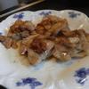 幸運な病のレシピ( 1580 )昼:鶏ももの悪魔焼風