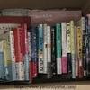 【引越しの片づけ第一弾!】押し入れ収納の本をブックオフに23冊売却。