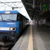 EH200-6北しなの線・えちごトキめき鉄道試運転