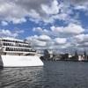 ロンドンでクルーズ船に泊まる!Sunborn London Yacht Hotelでの特別な体験。