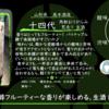 【金曜日の有名銘柄】十四代 角新おりがらみ荒走り生酒【FUKA🍶YO-I】