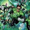 """""""Green Lantern Corps/グリーン・ランタン コープス""""の脚本が決定!"""