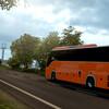 【ETS2】Runiran Volvo B9R I Shiftで各国のパトカー見学