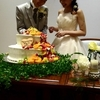 神戸・北野坂での結婚式参列後に岐阜に移動