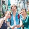 外国人にいきなり道を尋ねられたらどうする? 使える英会話フレーズ11選
