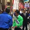 高知県知事選挙応援その3