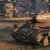 World of Tanks 「クルスクの戦い」 と IS-2購入