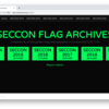 SECCON 2019 Online CTF 復習 (Web中心)