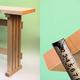 神棚を置く台としても使う八足台 床の間を改良するとき便利な設置台