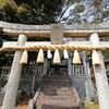 光行脚155ー素戔嗚神社