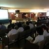 3科合同研修会『個人情報保護法と情報セキュ リティーについて』を開催しました
