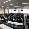 18新卒入社式@関東