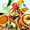 まぁなんでもいいから、お茶会においでよ!!!