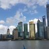 上海ぶらぶらしました