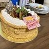 弟くんの誕生日