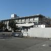高知朝倉郵便局がデザインした消印に高知大学の学舎が入っているそうです