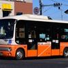 東武バスセントラル 9908