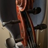 楽器の組み立て