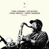 Corsano / McPhee / Prévost / Robinson - 15.2.16