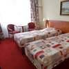 【チェコ】プラハ郊外の4つ星ホテル HOTEL DUO(ホテルデュオ)宿泊記