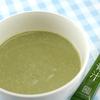 食物繊維豊富な潤命青汁でヨーグルトの乳酸菌をパワーアップ!