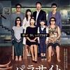 【映画】パラサイト 半地下の家族 :「ネタバレ感想」後半で失速 (93本目)