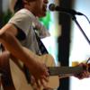 「斉藤シラベ×はいどん×高沢渓太」によるアコースティックギターライブ!!!」アコギと歌が引き立つ周辺機器を使用した演奏