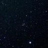 「散開星団NGC6910」の撮影 2021年3月18日(機材:コ・ボーグ36ED、スリムフラットナー1.1×DG、E-PL5、ポラリエ)