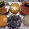【福岡】マルミツサンヨー 日本の果実 ゼリー6種(6個)ギフトセット