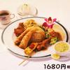 ★【浦和】浦和パルコのインドネシア料理店「スラバヤ」のランチメニュー/2021年3月現在