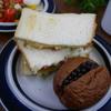 朝ごパン実食レポ~カヤバベーカリーの食パンと365日のクロッカンショコラ~